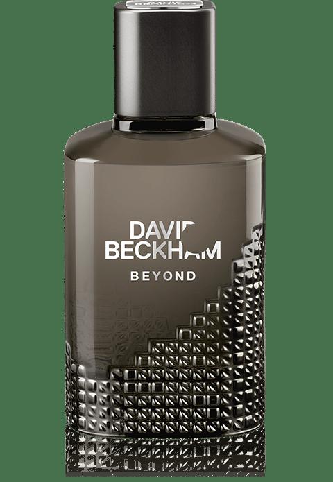 Beyond Beckham Fragrances