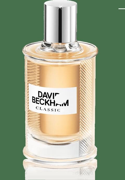 Classic Beckham Fragrances