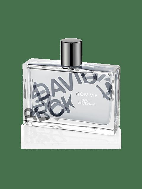 Homme Beckham Fragrances